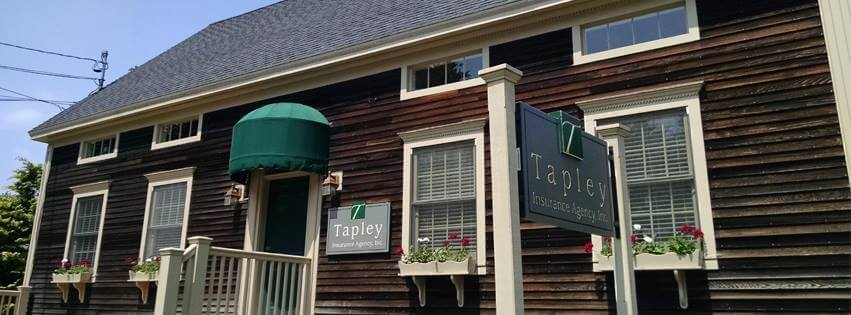 tapley insurance agency office in york maine